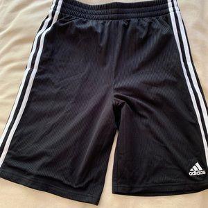 Adidas Boys shorts-  size L (14/16)